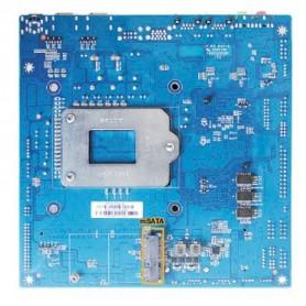 Mini ITX Motherboard, supporting Intel 6th Gen. Skylake 1151 CPU : LINA-SL01