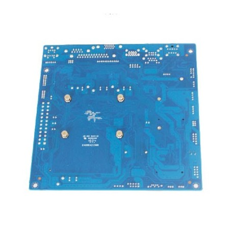 Mini ITX Embedded Motherboard with ATX Power : LINA-BT01