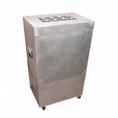 Calorimètre isotherme pour ciments et bétons : I-CAL Ultra