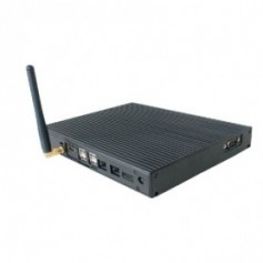 Mini PC Semi-industriel ultrafin Broadwell ULT mobile : LINA-B-BW