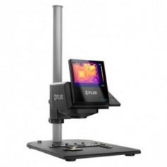 Caméra thermique de laboratoire abordable et rapide : FLIR ETS320