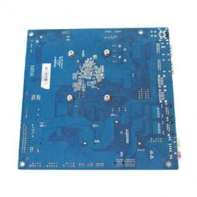Intel Braswell Based Mini ITX Motherborad with Dual LAN and Dual HDMI : LINA-BR