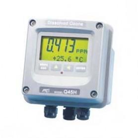 Analyseur de pH et de Conductivité/Redox : Q45P/R