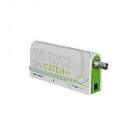 Mesureur de temps réel DV3T/ DV3T2/ DV3C/ DV3C2 : DIVICATCH RF-T/C T2/C2