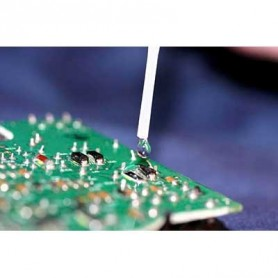 Résines UV : revêtement pour circuits imprimés
