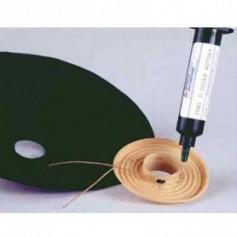Colles UV : Moteur électrique à courant et générateur de puissance