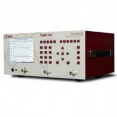 PSM1700 PsimetriQ : Analyseur de réponse en fréquence 10µHz - 1MHz