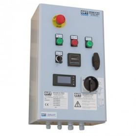 Solution intégrée de pompage de liquides contaminées : All in one