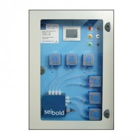 Analyseur en continu cobalt (Co) dissous