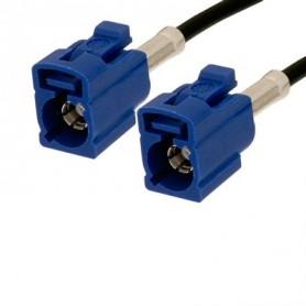 Ensembles de câbles FAKRA