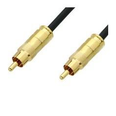 Ensembles de câbles RCA 75 Ohm