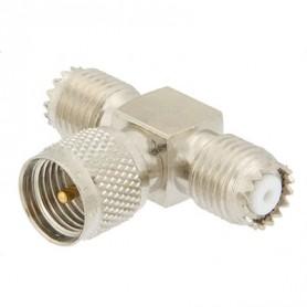 Mini Adaptateurs UHF