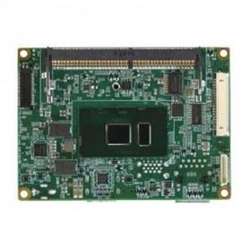 Pico-ITX Board with Intel Celeron: PICO-KBU1