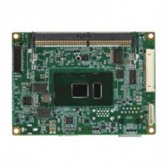 Pico-ITX Board with Intel Celeron: PICO-KBU1