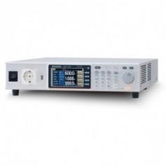 Source AC linéaire (2U) 1kVA avec séquenceur arbitraire : APS-7000