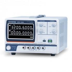 Alimentation multivoies faible coût 2x 32V/3A : GPE-X323