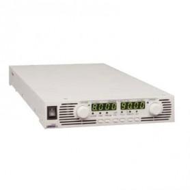 Alimentation DC programmable 750W - 1U 1/2 : Serie GENH