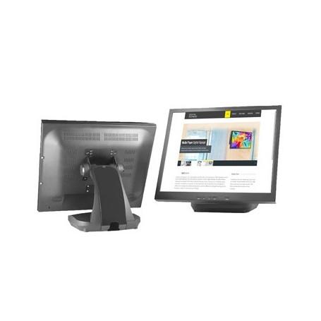 """Série L1985-ENxxLx-RT : écran tactile LCD 19"""""""