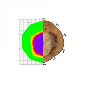 Tomographe acoustique : ArborSonic 3D