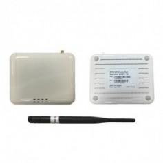 LoRaWAN Gateway Wi-Fi - IEEE802.11b/g/n, Ethernet : LRWG-FC-ID-1