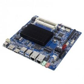 Intel Apollo lake Based Embedded Mini-ITX Motherboard : LN-APL10