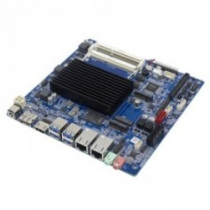Intel Apollo lake Based Embedded Mini-ITX Motherboard : LN-APL10
