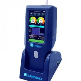 Compteur de particules portable 3 canaux : 3888