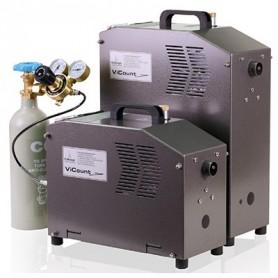 Générateur d'aérosol : Concept ViCount