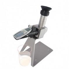 Refractomètre gravité urine et sérum protéines : T3-NE