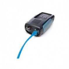 Testeur d'Ethernet : Module de poche EX1