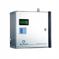 Analyseur fixe automatisé Plomb (Pb) dans l'air ambiant : Aerolead 2000