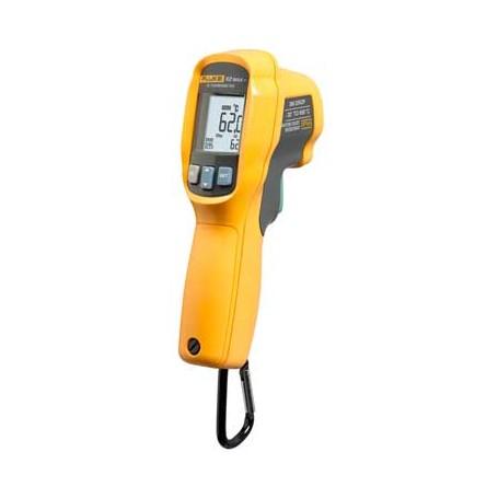 Thermomètre infrarouge : Fluke 62 Max +
