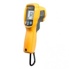 Thermomètre infrarouge : Fluke 62 Max +