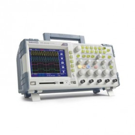 Oscilloscope Portable 2 voies - 100MHz : TPS2012B