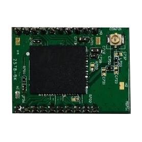 Module LoRa et ajouter le produit ORMS76S-ID-01