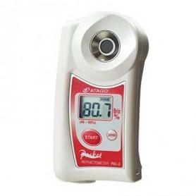 Réfractomètre Numérique Brix IP65 : PAL-2