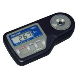 Réfractomètre digital : PR-101 alpha