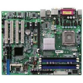 LGA775 Q965 Express Industrial Motherboard : MB898