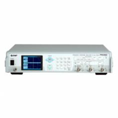Analyseur de réponse en fréquence compact (2U) de 0.1 mHz à 100 kHz : FRA5022