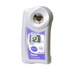 Réfractomètre numérique viticole IP65 : PAL-79S