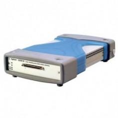 Centrale acquisition USB entrées 16 simples / 8 diff. Analog. : U2351A
