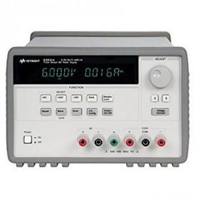 Alimentation numérique triple 230VAC - GPIB + RS 232 : E3631A