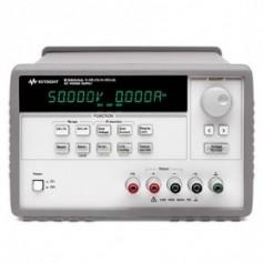 Alimentation 200W DC GPIB + RS232 230 VAC : E3634A