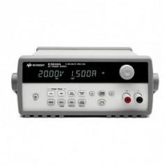 Alimentation numérique 80W double gamme 8V/8A : E3644A