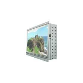 "Open Frame LCD 7""(16:9) : W07T740-OFA2-1 (Without touch)"