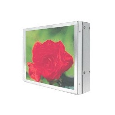 "Open Frame LCD 8"" : R08T100-OFD1/R08T110-OFD1"