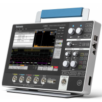 Oscilloscope Portable avec Batterie