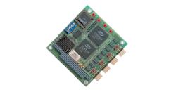 Carte Mère Module PC/104 : 90x96mm