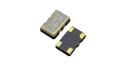 Oscillateur à quartz