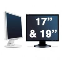 """Ecran LCD 17"""" et 19"""""""